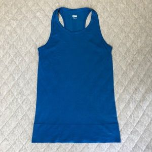 Nike FitDry Athletic Tank